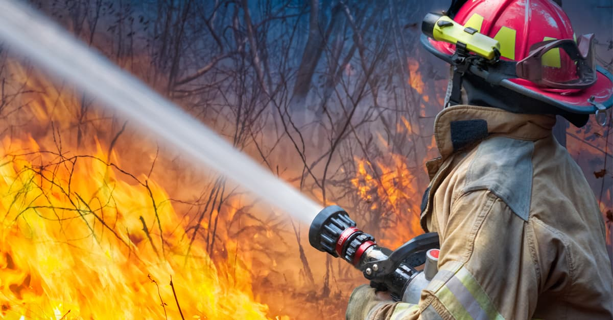 Fire Permits required until October 31